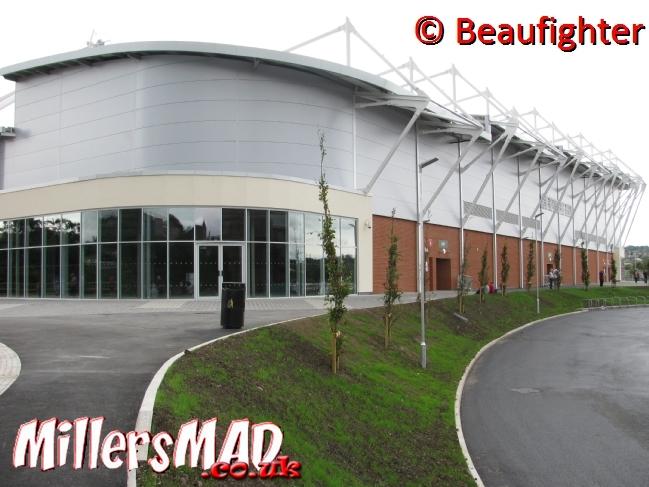 MillersMAD.co.uk