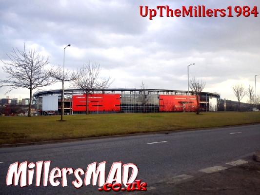 MillersMAD.co.uk
