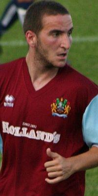 Martin Paterson