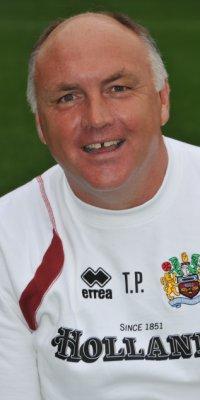 Terry Pashley