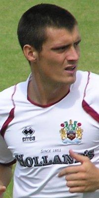 Stephen Jordan