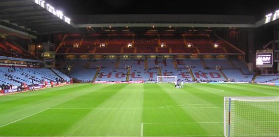 Aston Villa Mad League History