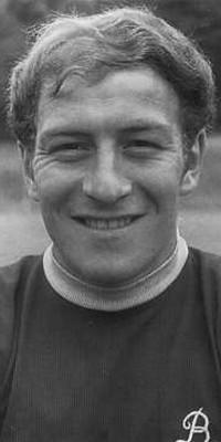 Ralph Coates