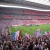 Wembley Photographs - Number 2