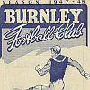 Programmes - Season 1947/48