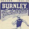 Programmes - Season 1948/49