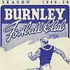 Programmes - Season 1949/50