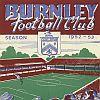 Programmes - Season 1952/53