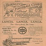 Programmes - Season 1920/21