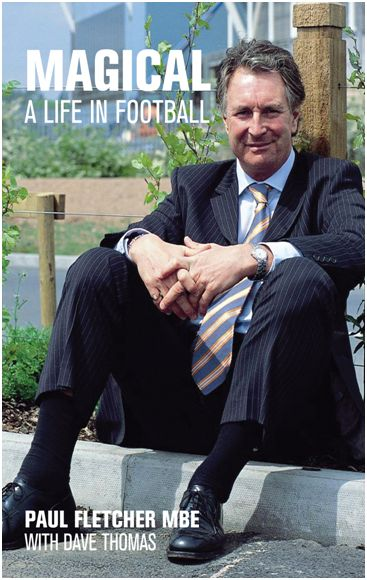 'Magical' A life in Football