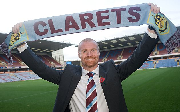 It's about Burnley Football club, our team, our ...
