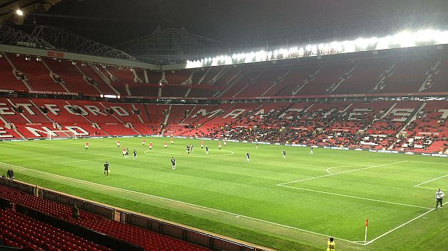 old trafford related keywords - photo #7