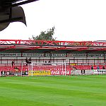Getting to know you - Accrington Stanley