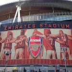 Premier League Pics - Arsenal to Newcastle