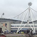 Bolton Wanderers v Burnley - Supporters Travel