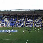 Birmingham City v Burnley - Supporters Travel