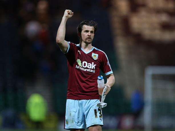 Joey Barton allowed to return to training with Rangers