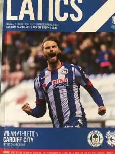 Wigan Athletic 0 - 0 Cardiff City. Match Report