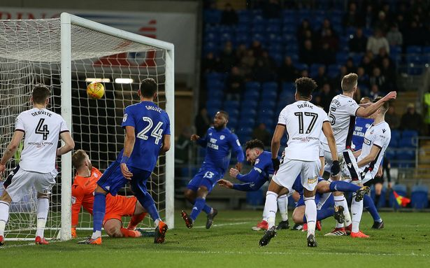 Cardiff 2 - 0 Bolton. Comment