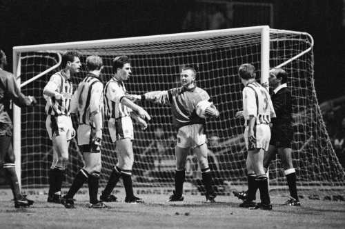 Six decades of Cardiff City v Huddersfield Town matches