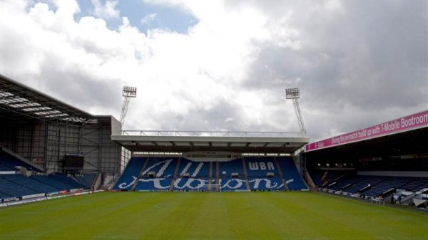 Seven decades of Cardiff City v West Bromwich Albion matches