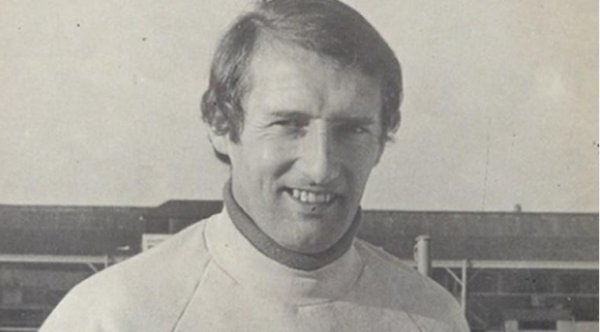 Former players pay tribute to Jimmy Goodfellow