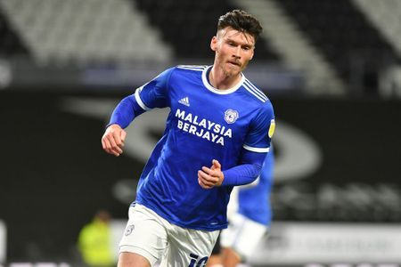 Derby County 1 - 1 Cardiff City. Match Report