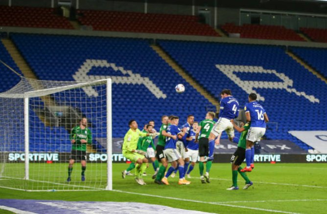 Cardiff City 3 - 2 Birmingham City. Match Report