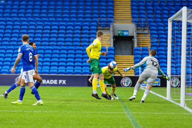 Cardiff 1 - 2 Norwich. Comment