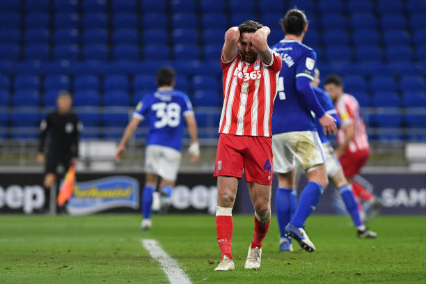 Cardiff 0 - 0 Stoke. Report, reaction & comment