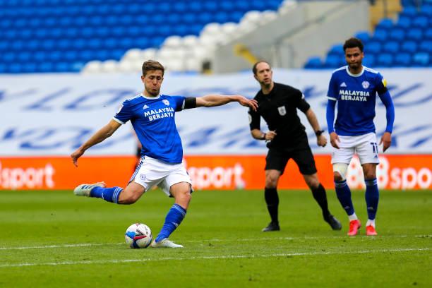 Cardiff 2 - 2 Blackburn. Comment