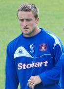 Matty Robson