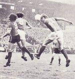Ian McDonald's goal