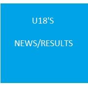 U18's League 2 Results