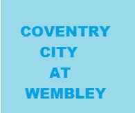 Wembley Tickets For Members Etc On Sale This Morning