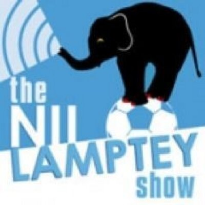 New Nii Lamptey Show Podcast Available