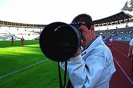 Photographs of Derby County v Birmingam City