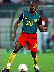 Salomon Olembe