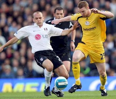 Fulham V Rams