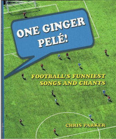 one Ginger Pele