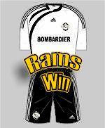 Rams win 2009-10