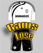 Rams Lose 2009-10