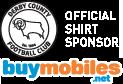 Derby County Fc Shirt Sponsors | RM.