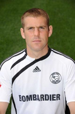 Jake Buxton