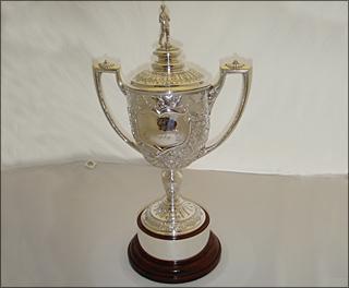 Brian lough Trophy