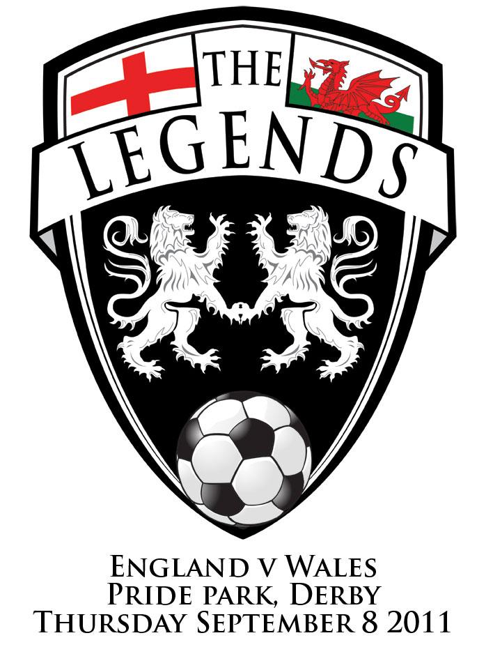 england wales legend