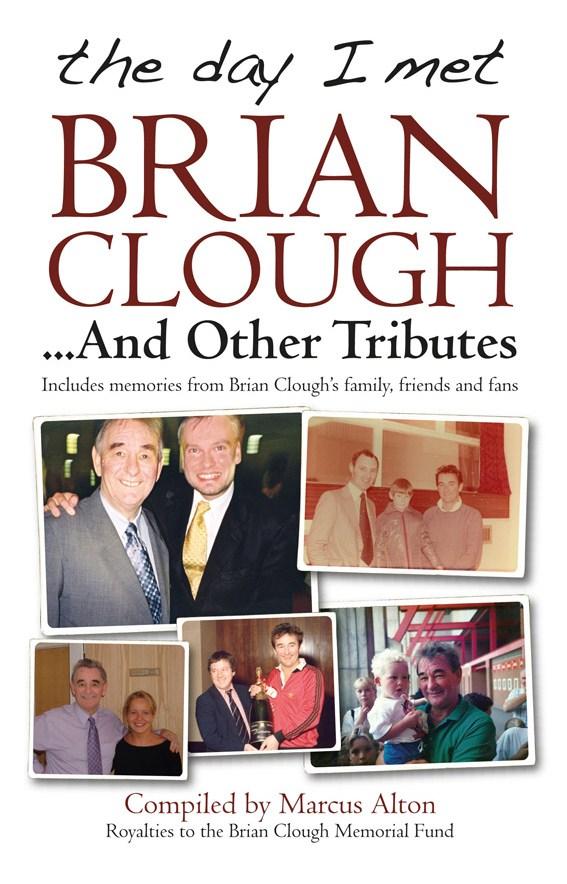 Clough - cover