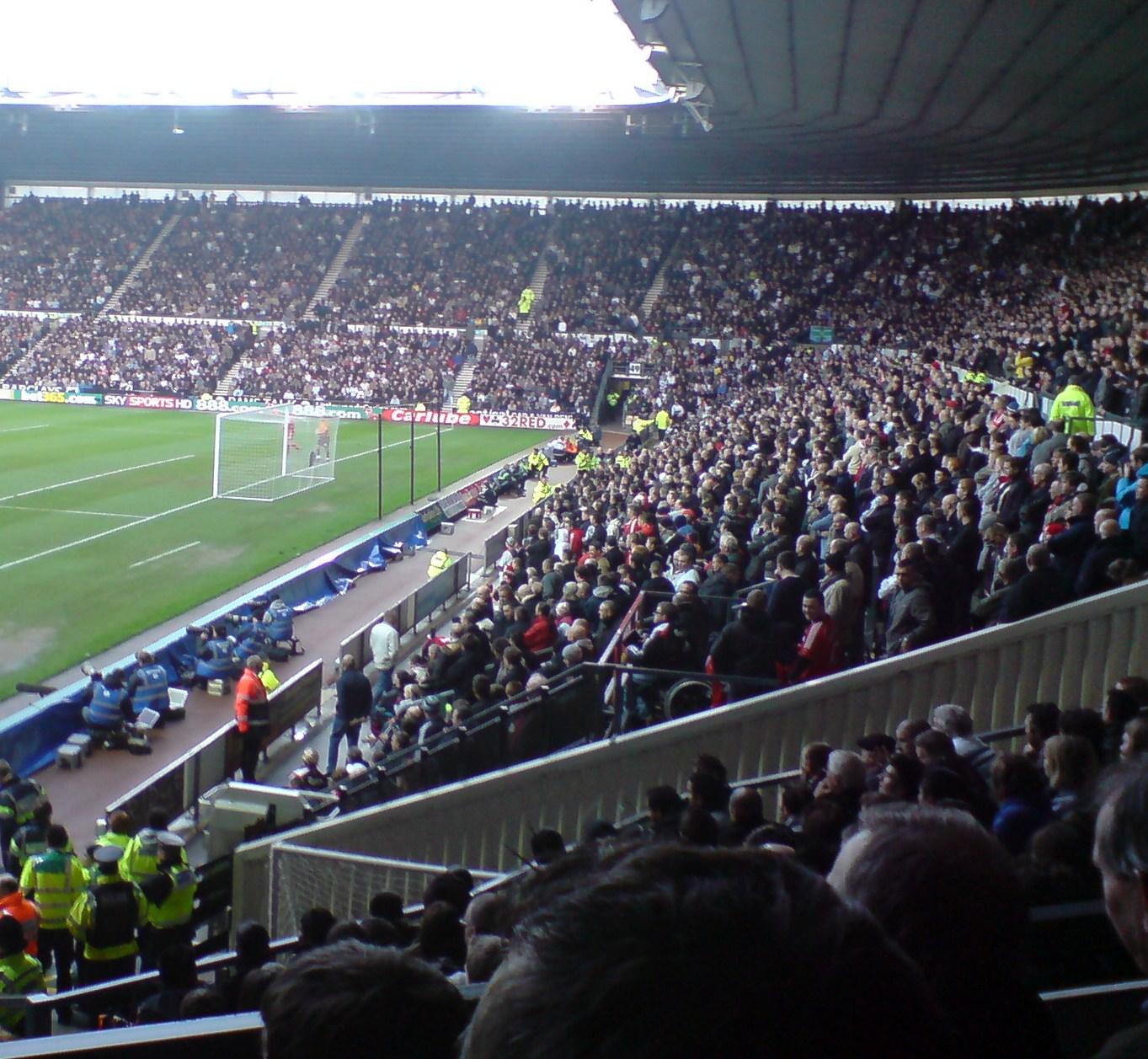 Pride_Park_Stadium_South_Stand