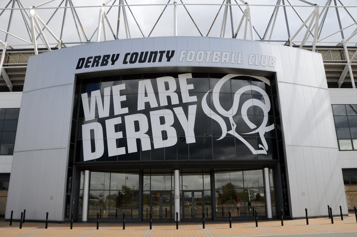 we are derby