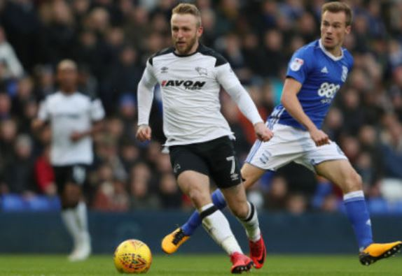 Birmingham City 0 Derby County 3